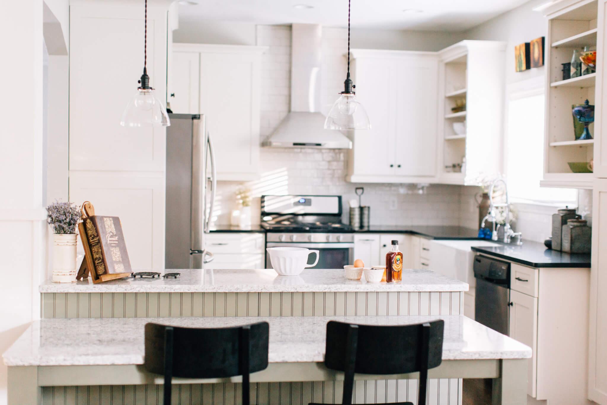 Modern Sanctuary Loves Our Farmstyle Kitchen - Natalie Martinez ...