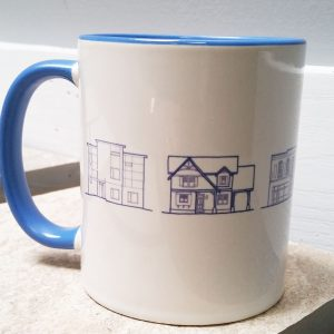 Neighborhood-Mug